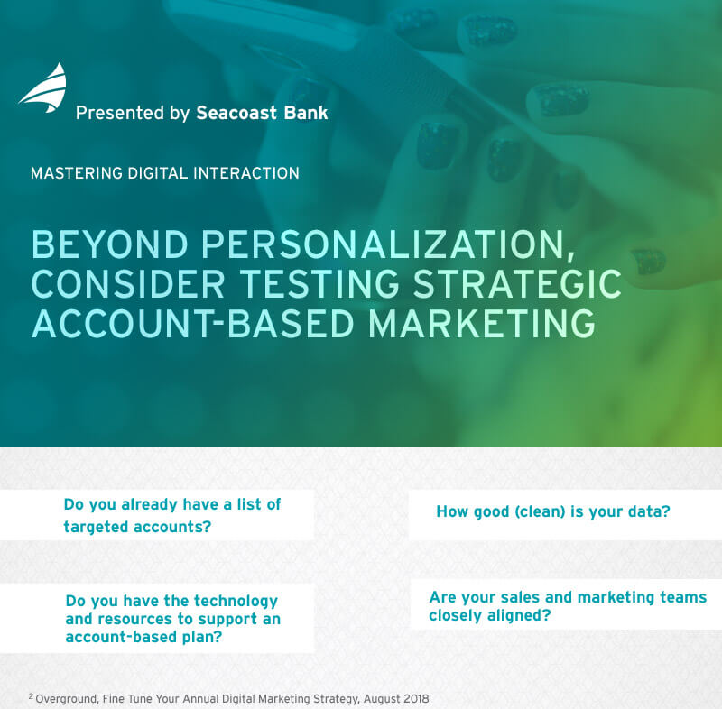 mastering digital interaction beyond personalization infographic