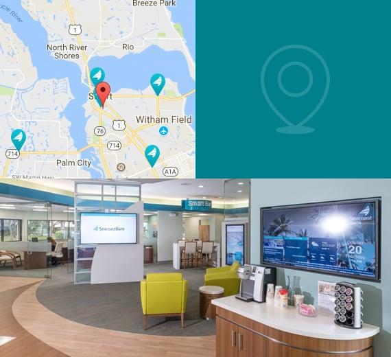 Seacoast Bank Branch Image