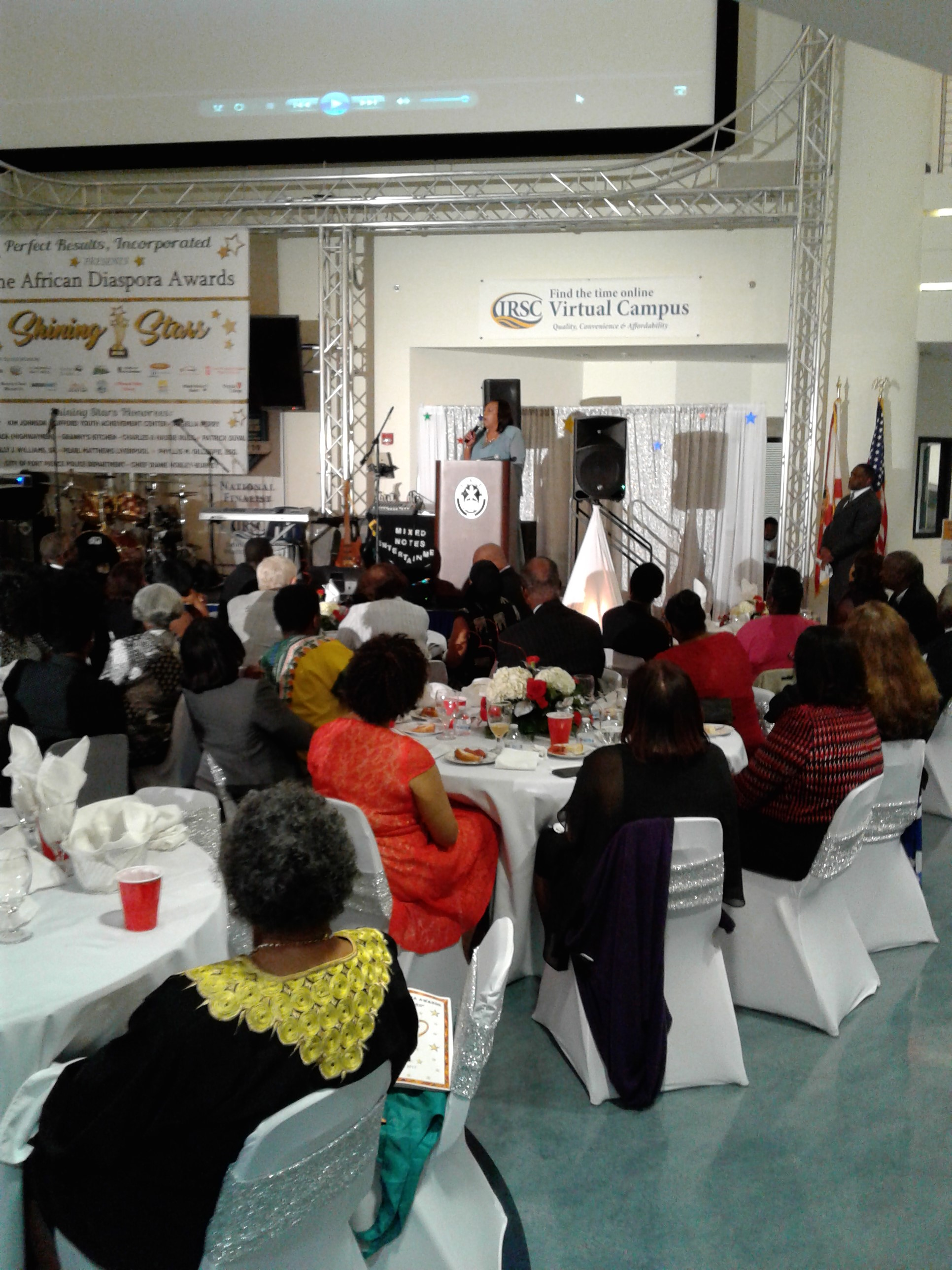 Feel Good Story-Community Awards
