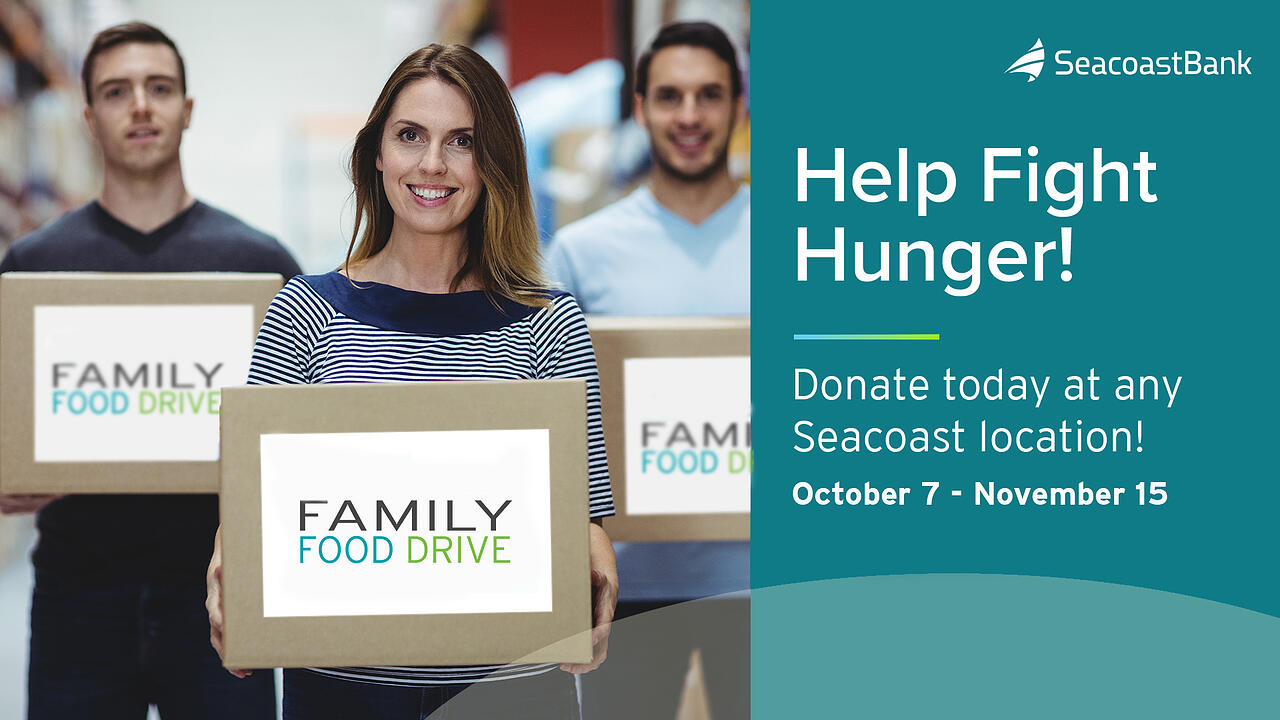 Help Fight Hunger