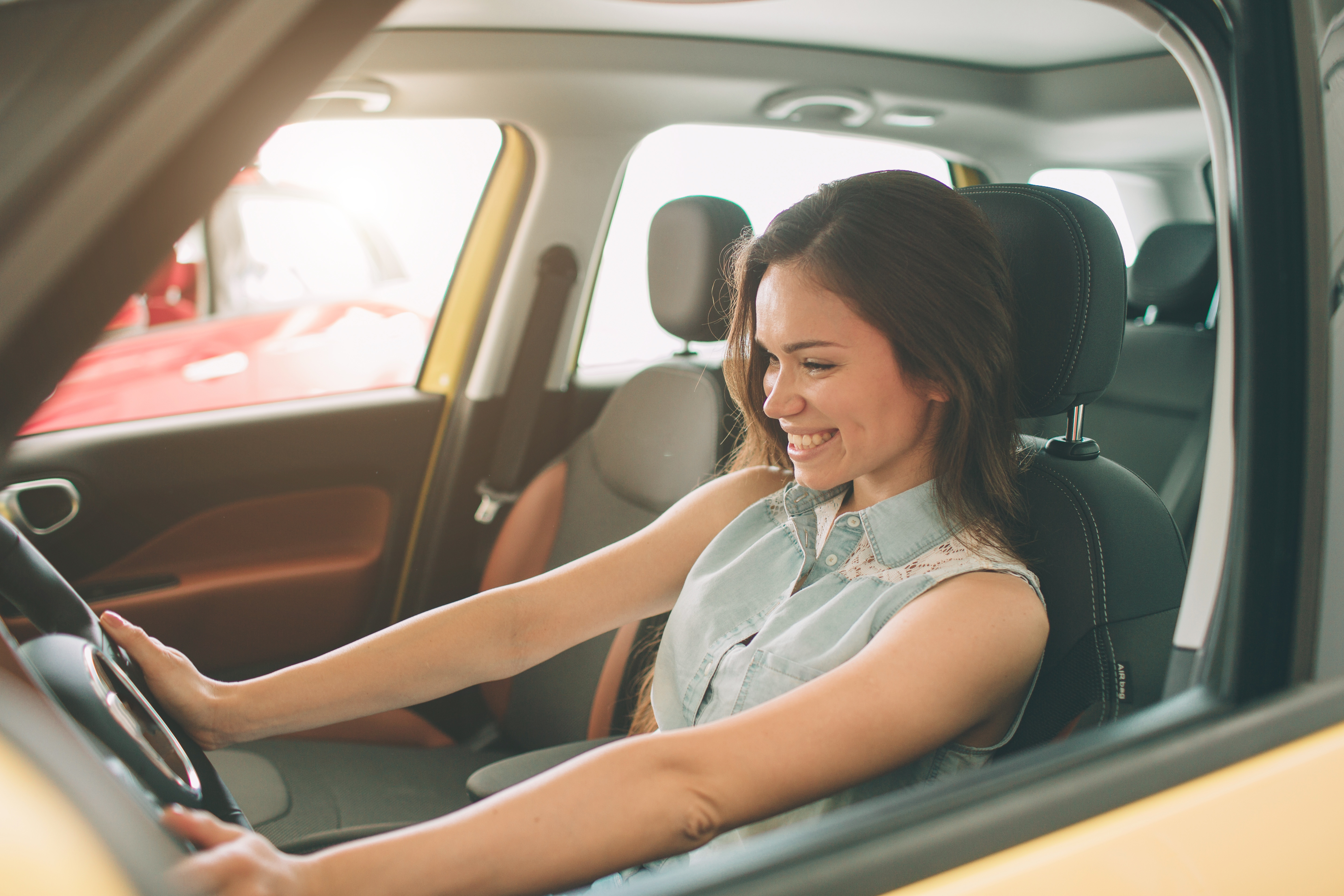Should You Lease or Buy Your Next Vehicle?