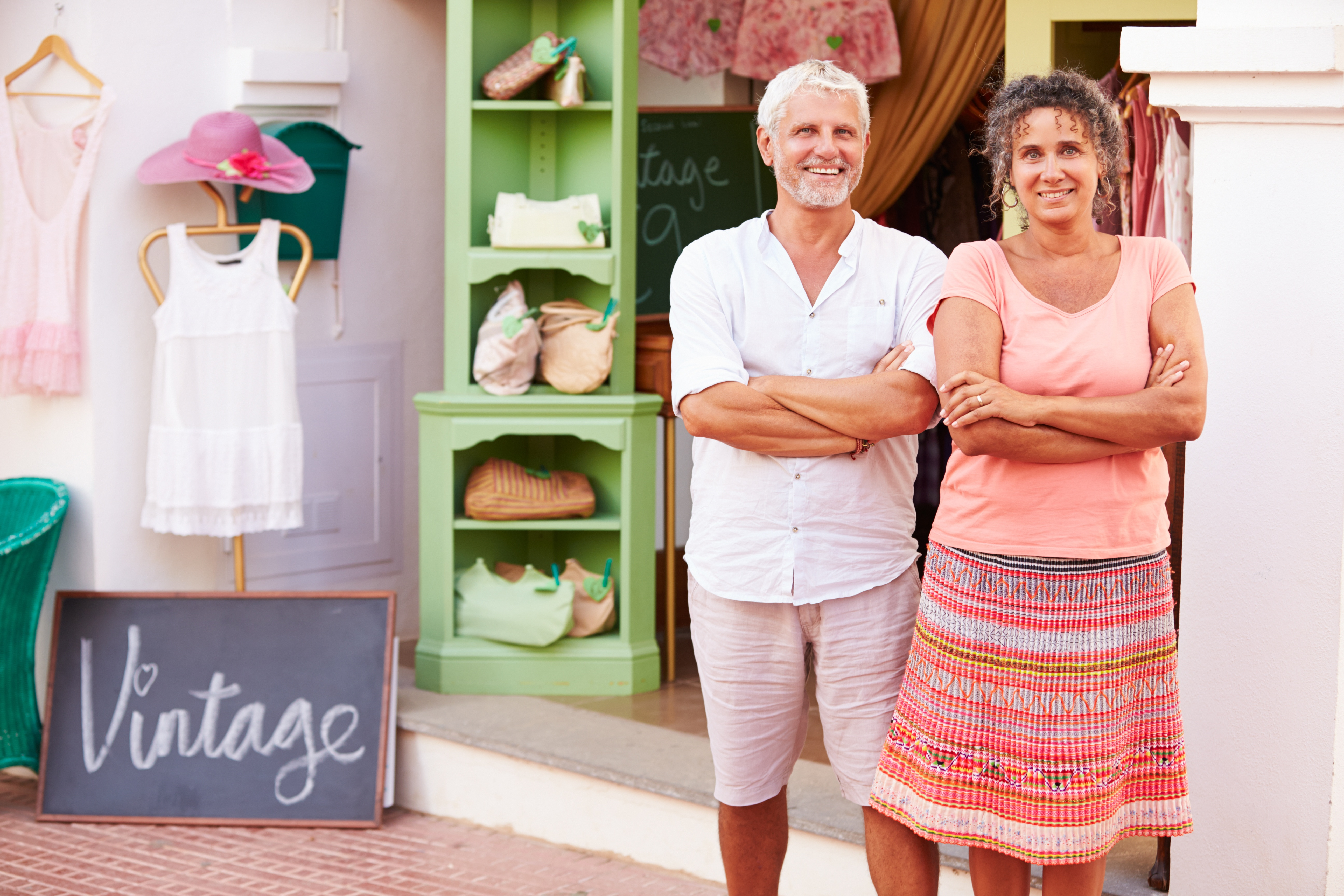 Small Business, Big Impact - Act Local!