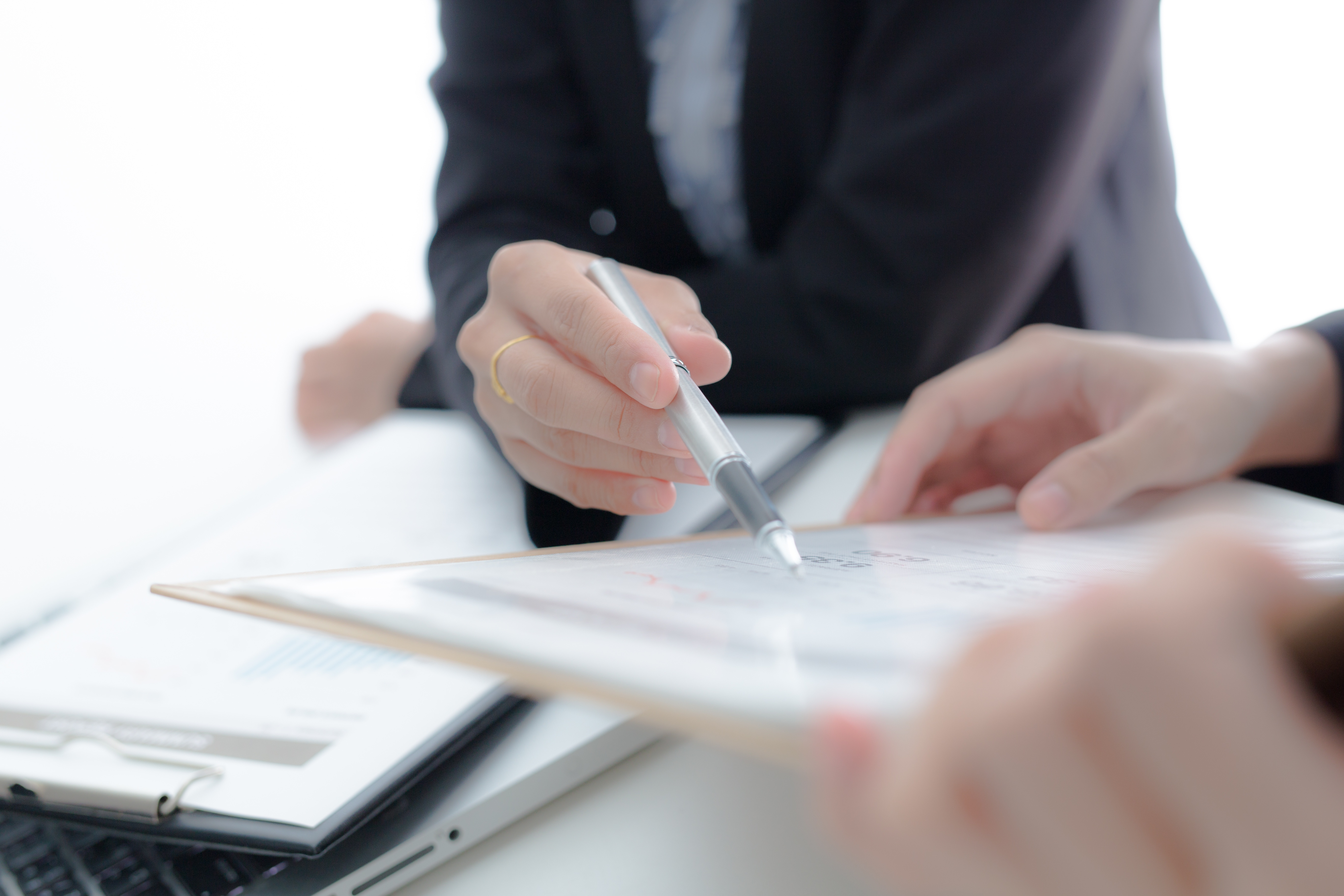 Small Business Lending Sees Uptick in Activity