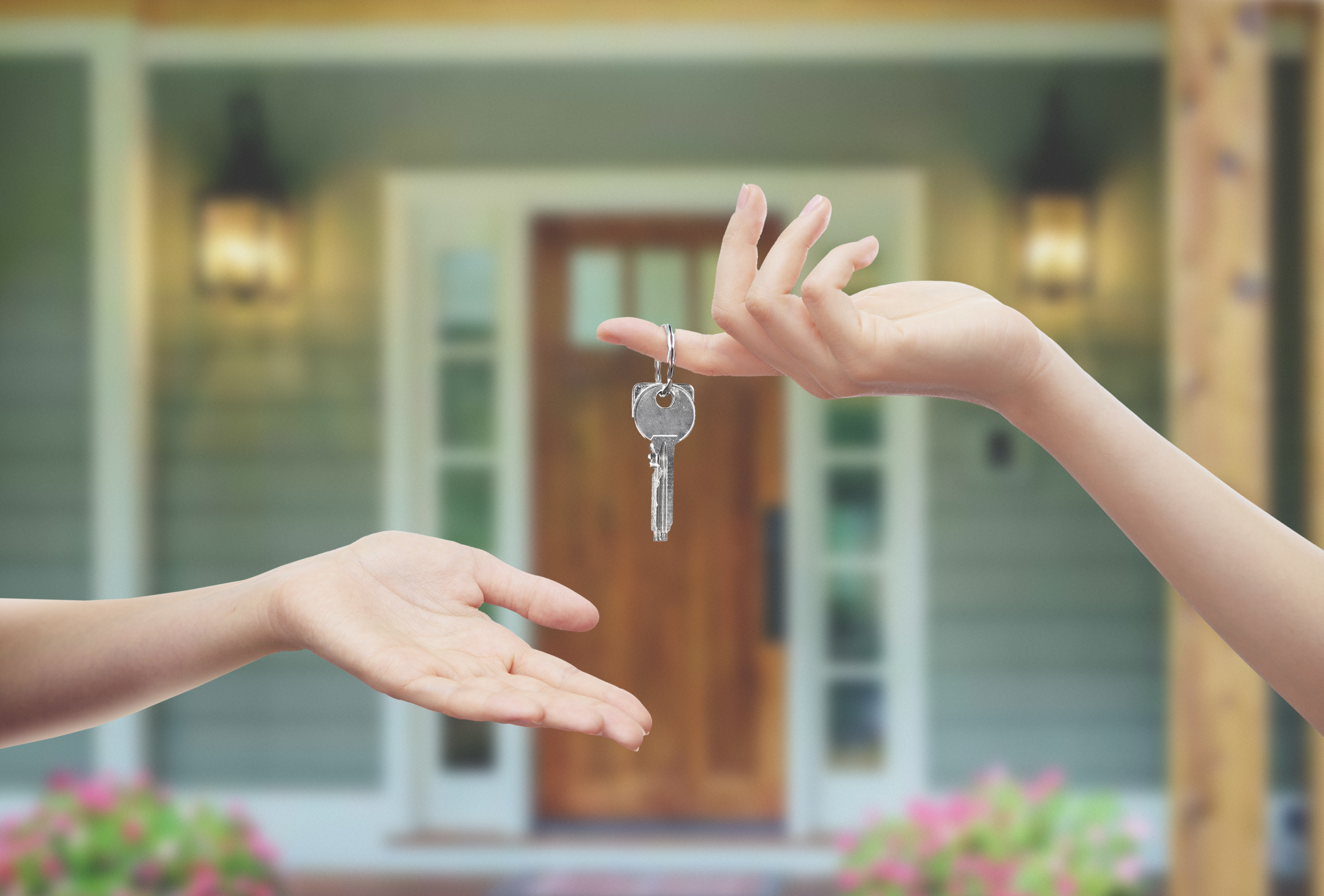Pre-approval for a home mortgage gives you the upper hand