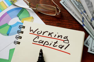 What's a Working Capital Loan?