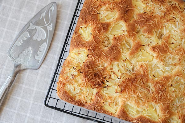 Coconut Bread would make sweet addition to Easter brunch