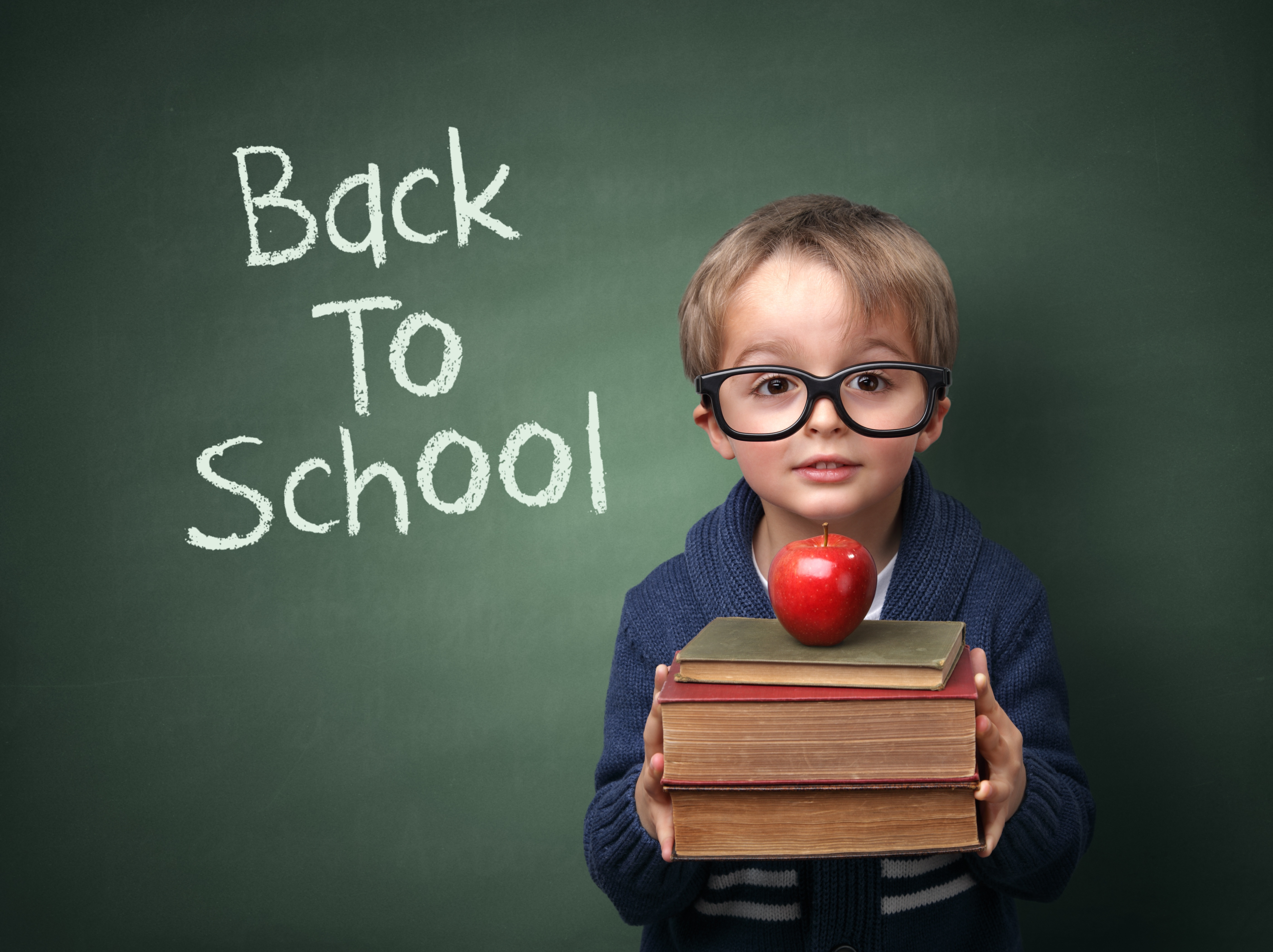 Ding Ding! Tips to Help You Get Ready to Go Back to School