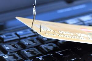 Financial Security Series: How to Recognize Phishing Scams