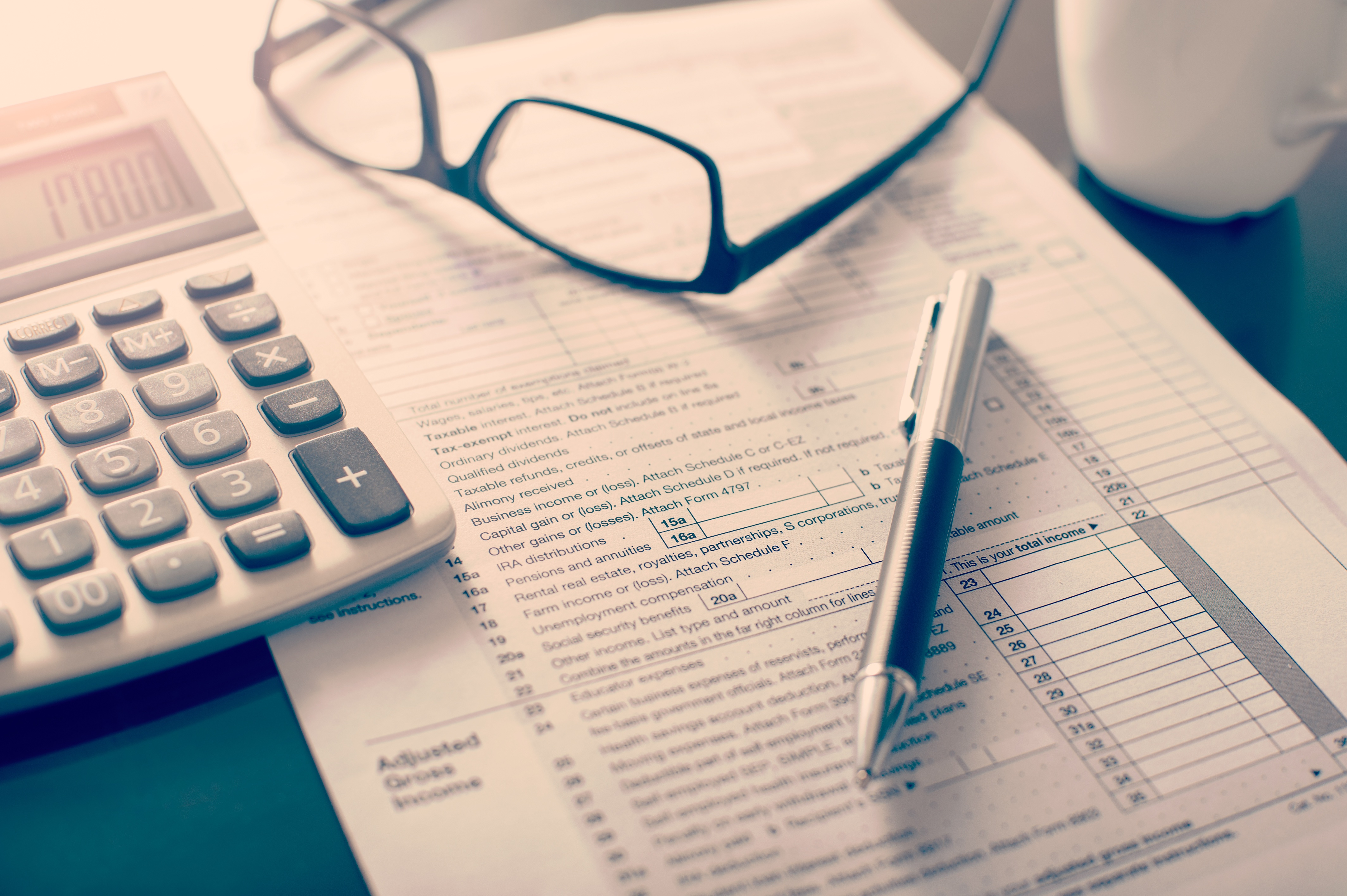 Understanding the New Tax Law