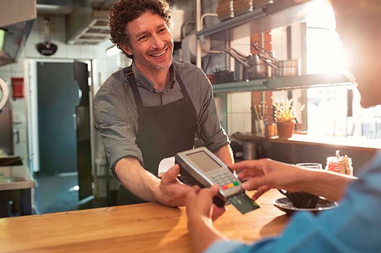 Banking Debit Card