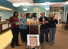 Food for Families Collection