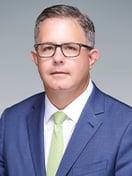 James Norton, executive vice president, commercial real estate