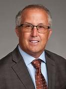 Robert Hursh, market president in Pinellas County