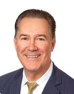 Dennis G. Bedley, Chairman and CEO of Legacy Bank of Florida
