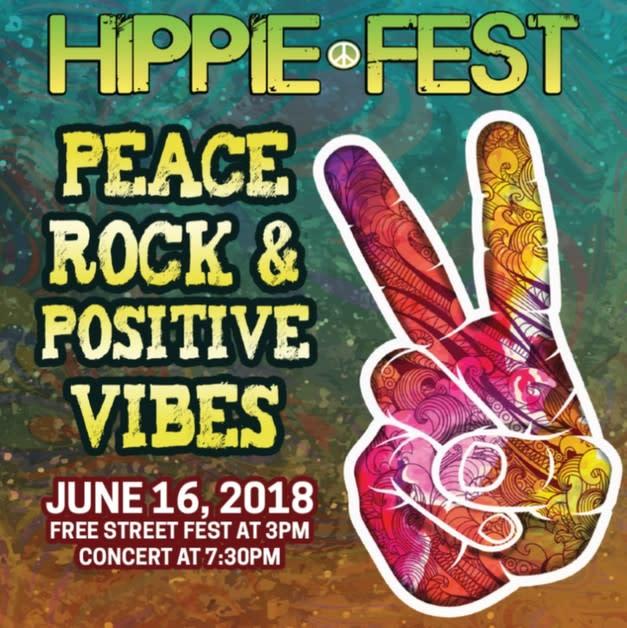 Hippie-Fest