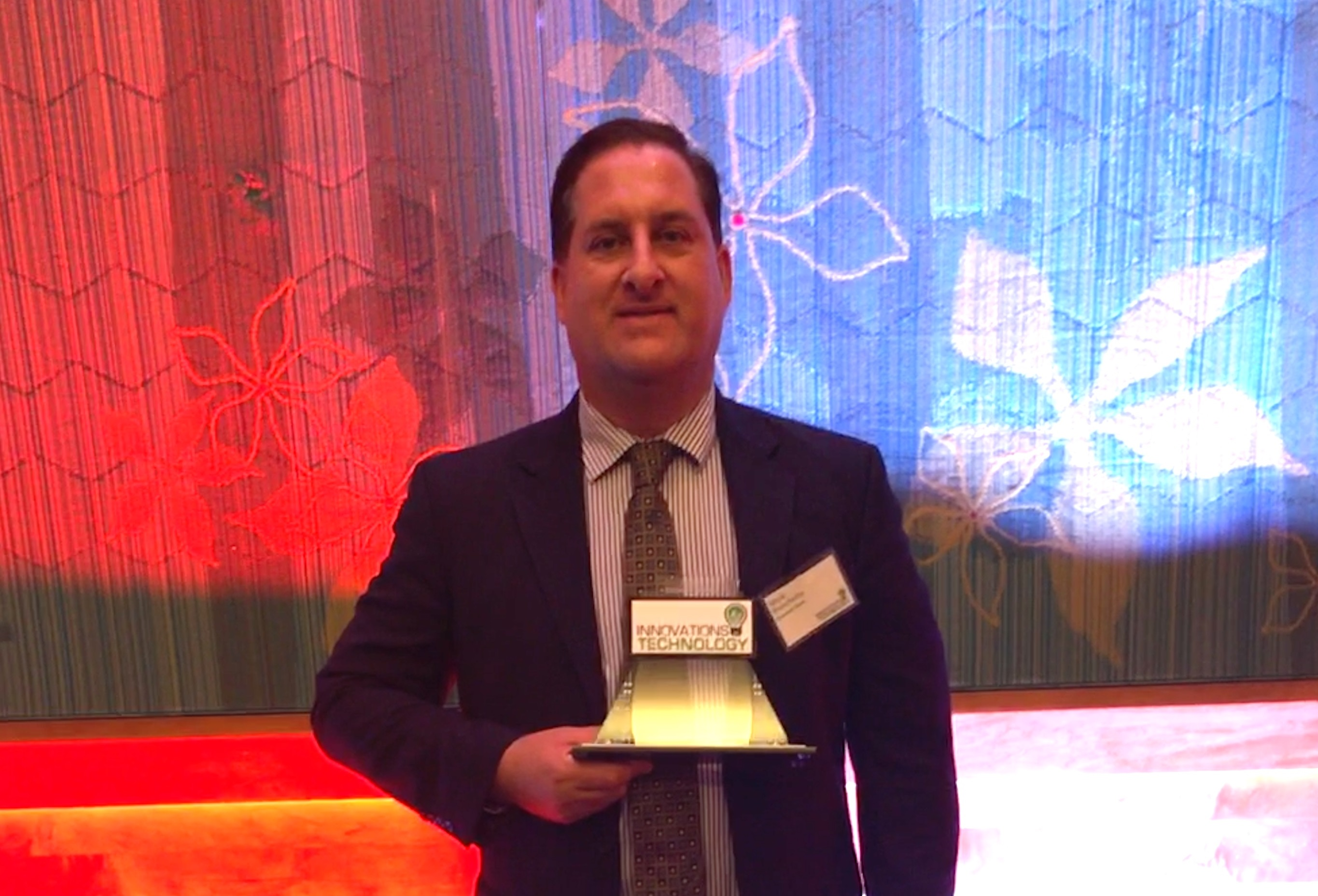Seacoast's Mark Blanchette one of OBJ's 2017 Innovations in Technology honorees