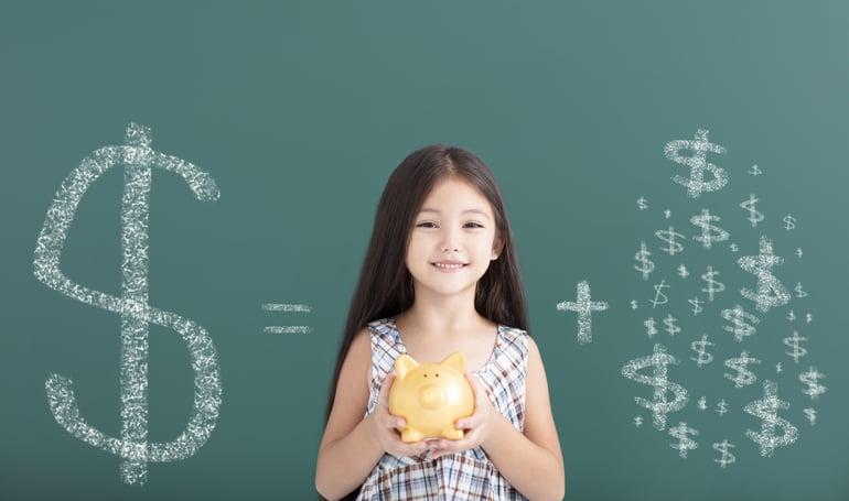 Kids Savings Account