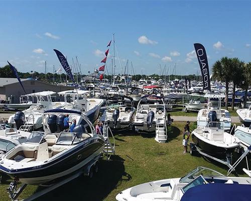 Halifax-Boat-Show