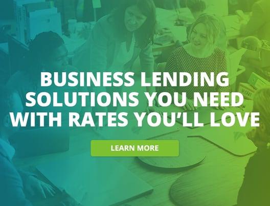 lending-solutions-logout-screen