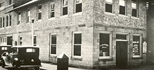 bank of stuart 1913