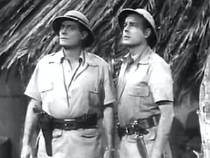 scene from tv series Ramar of the Jungle