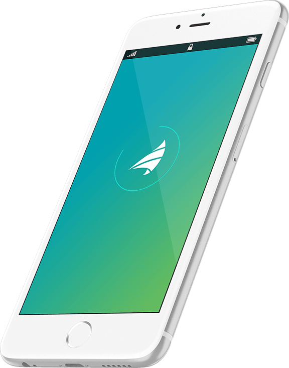 Smart Phone Transparent Image