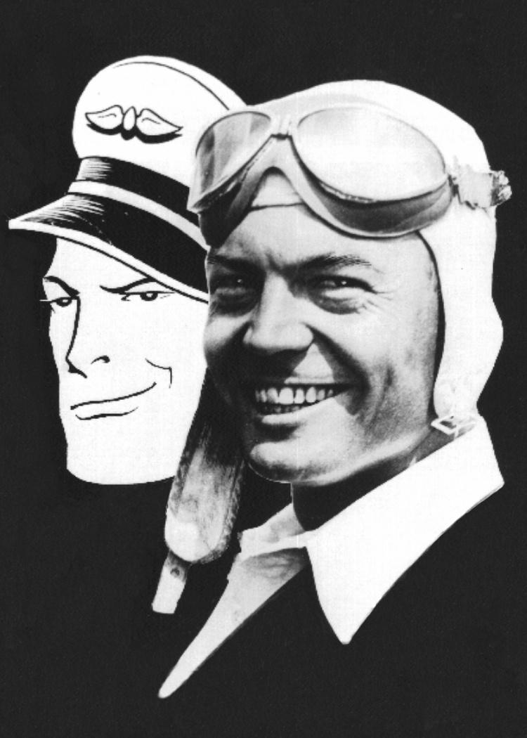Smilin' Jack 'n Mosley--Luckhardt story copy