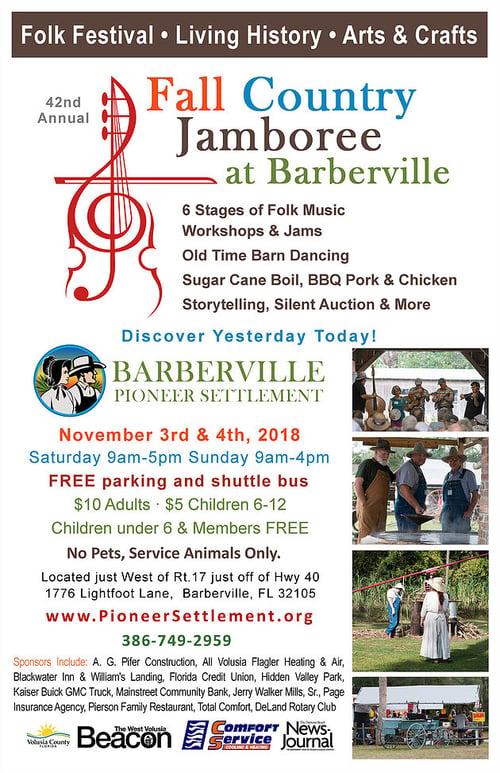 barberville