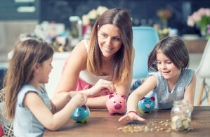 What to Consider Before Opening a Savings Account for Your Child
