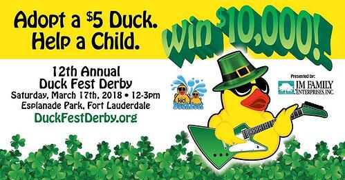 duckderby