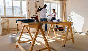 HELOC Renovation Financing For Your Dream Home