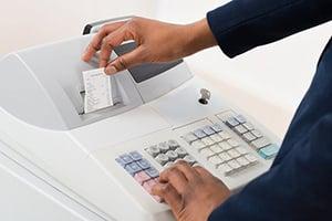 cash management system at work