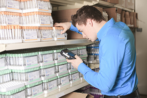 employee tracking equipment