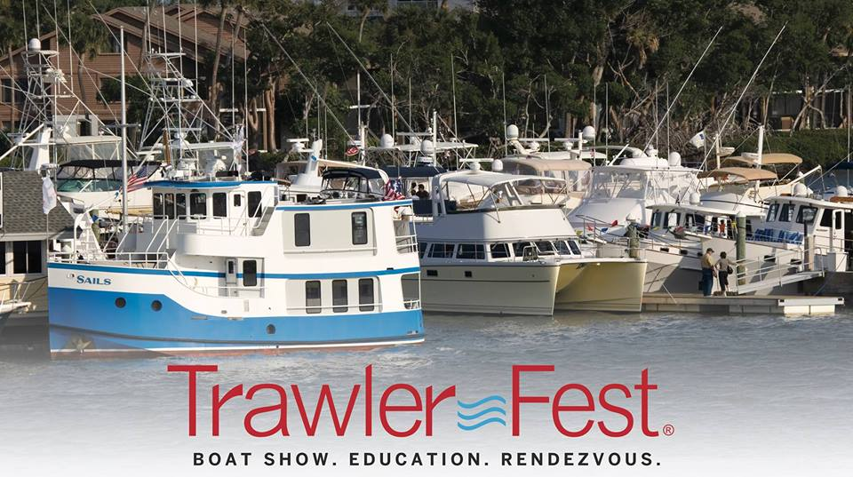 trawlerfest