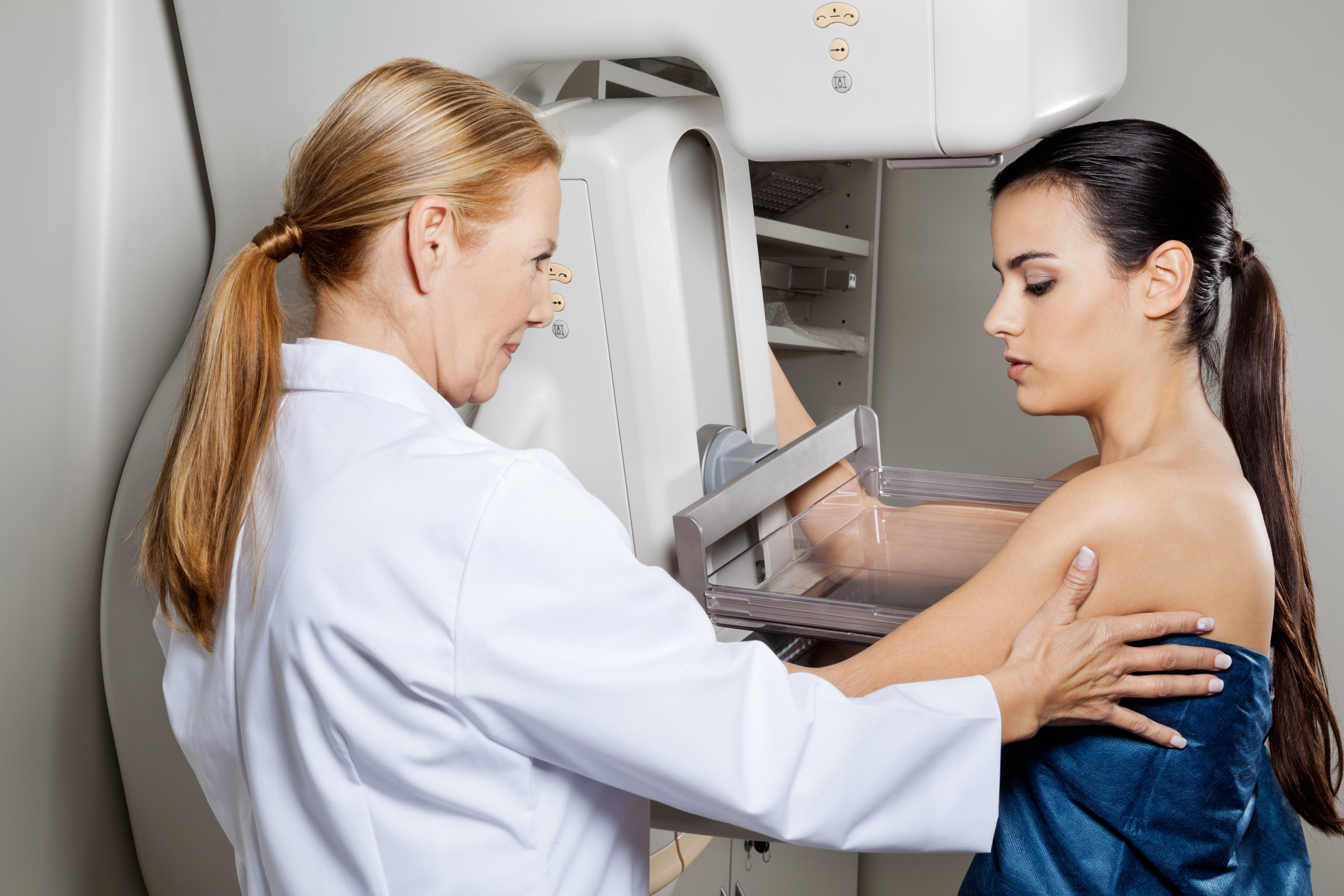 Options for Free Mammograms in Florida