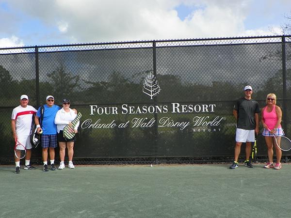 Four Seasons - Orlando - June 2015