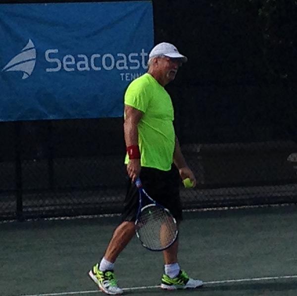 Seacoast Men's Doubles Tournament - Boca Resort and Club - September 2015